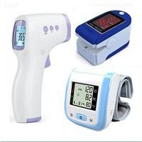 oximeterfingertip, Heart, oximeterfingertippulse, thermometerbodytester