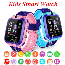 kidswatch, Touch Screen, Children, wristwatch