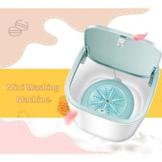 Mini, Underwear, washing, portable
