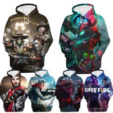 Couple Hoodies, hoodiesformen, Casual Hoodie, Sleeve