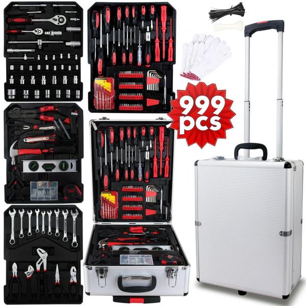 homerepair, repair, toolboxcase, Aluminum