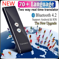 speechtranslator, Mini, interactivetranslation, highrecognition