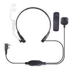 Headphones, Headset, throatvibration, micheadphone