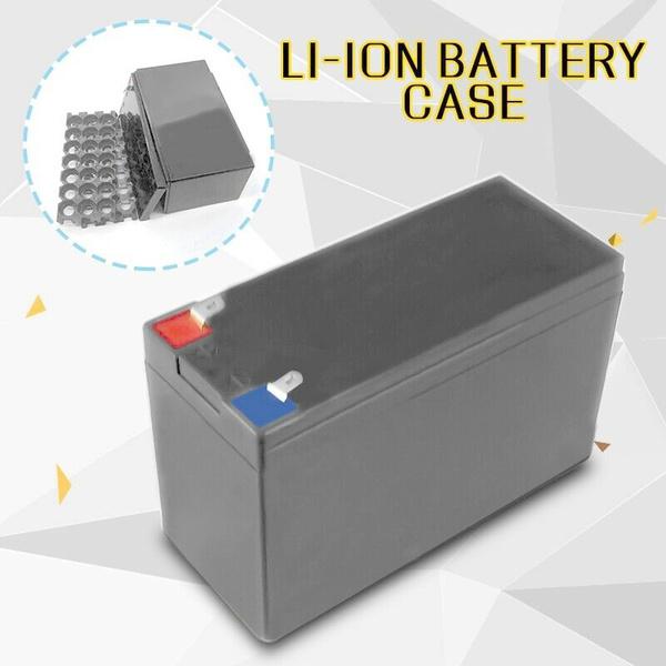 Box, case, 7pliionbatterycase, Battery