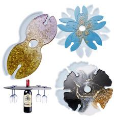 Home Supplies, Jewelry, epoxymold, Silicone