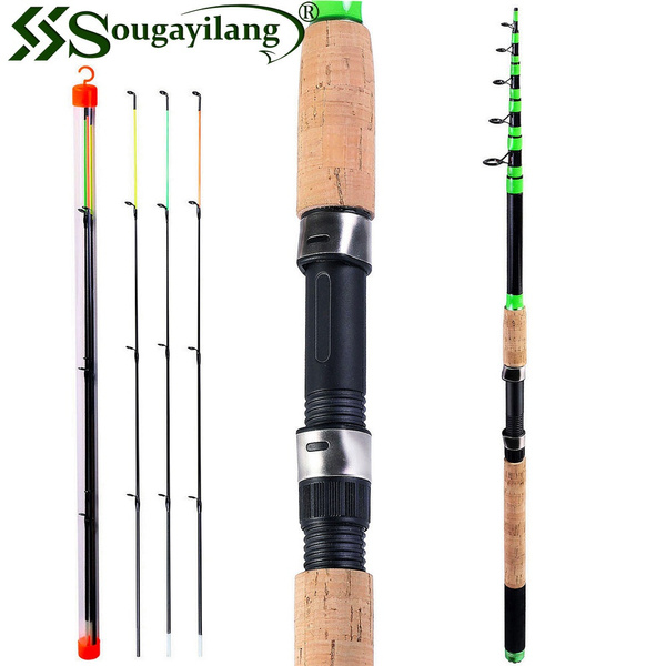 carpfishingrod, fishingrod, telescopicfishingrod, fishinggear