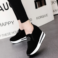 wedge, Sneakers, Fashion, Womens Shoes