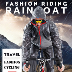 mensraincoat, raincoatset, Fashion, Outdoor Sports