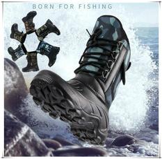 fishingshoe, Hiking, Outdoor, Winter