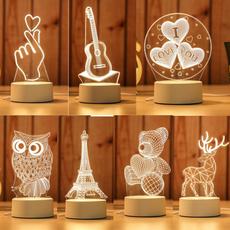 lavalamp, kidslamp, Novelty, Night Light