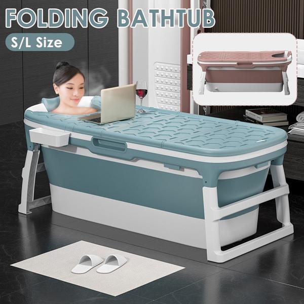 adultbathtub, Bathroom Accessories, folding, soakingtub