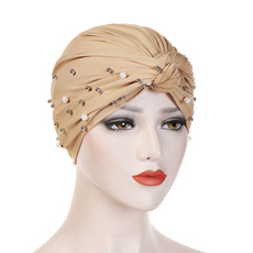 Women, Head, muslimbonnet, Cotton