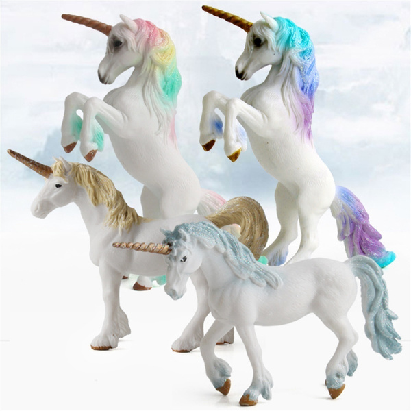 rainbow, unicorn3dmodel, unicornmodel, horsemodel