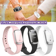 antimosquito, Outdoor, mosquitorepellentwatch, repellentbracelet
