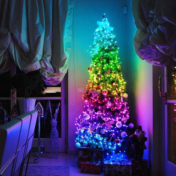 Remote, led, Christmas, Remote Controls