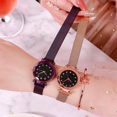 Fashion Accessory, quartz, meshbeltwatch, rosegoldwatch