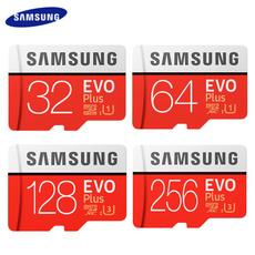 tfcard, Card, Samsung, 64gb