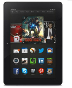 Amazon, 89in, Tablets, firehdx