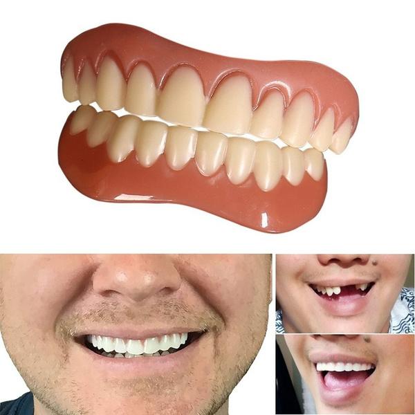 goldteeth, Fashion, dentalcare, denture