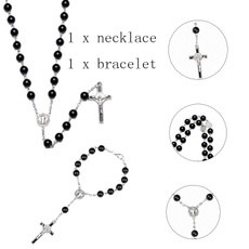 Beaded Bracelets, Bead, Christian, catholicbracelet