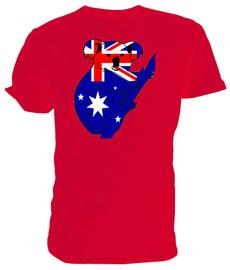 item, only, koala, Shirt