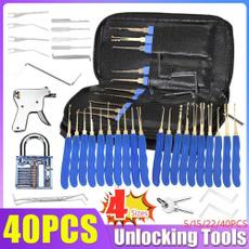 lockpicktool, Keys, lockpickset, locksmithtool
