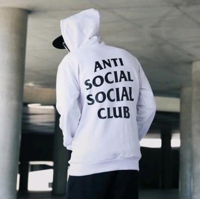 Fashion, Cosplay, antisocial, Pullovers