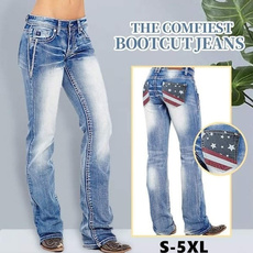 Fashion, pants, women's pants, Denim