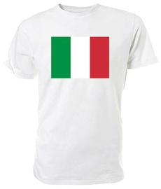 6yr, Fashion, Shirt, Flag