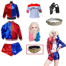 Jacket, Halloween Costume, Fashion, Cosplay
