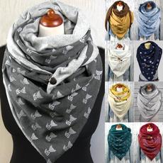 Scarves, scarfforwomen, Winter, softscarf