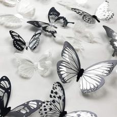 butterfly, DIAMOND, art, Home Decor