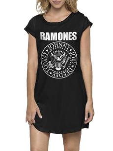 ramone, official, Shirt, Dress