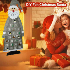 christmastreependant, feltchristmastree, Christmas, feltcloth