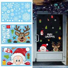 Decor, Christmas, Home & Living, Cartoons