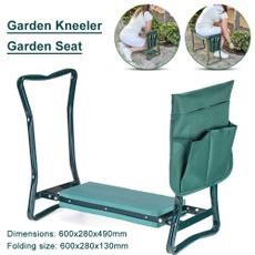 Foldable, gardentoolbag, Garden, kneeler