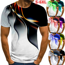 Mens T Shirt, Short Sleeve T-Shirt, Shirt, Sleeve