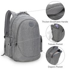 Fashion, Travel, backpack bag, Bags