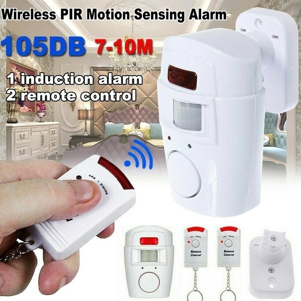 motionsensor, Home & Kitchen, Remote, homesecurity