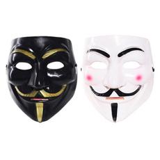 halloweenscarymask, partyprop, Masks, Dress