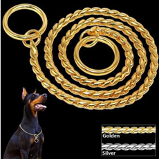 Outdoor, collarsfordog, Pet Products, Stainless Steel
