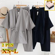 gowns, Set, yukata, pants