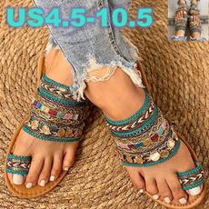 Summer, Flip Flops, Fashion, Women Sandals