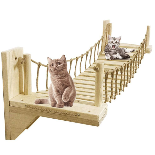 cathouse, Wood, cattoy, cattree