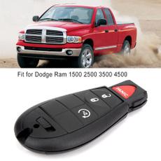 carkeyles, Dodge, Remote, dodgeram