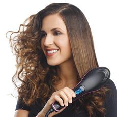 haircaremassager, Combs, straightening, Hair Straighteners