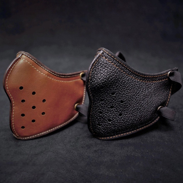 maskbicycle, Fashion, Cycling, leather