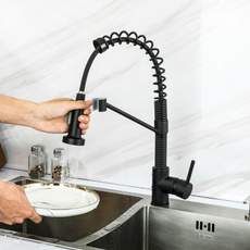 bathroomfaucet, Kitchen & Dining, waterfaucet, Spring