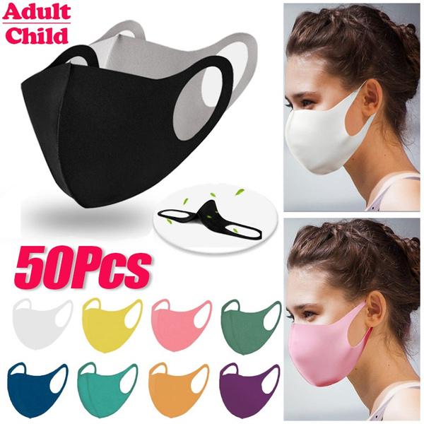 respiratormask, dustmask, washable, unisex