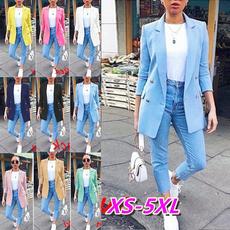 Moda, Blazer, Ladies Fashion, Coat